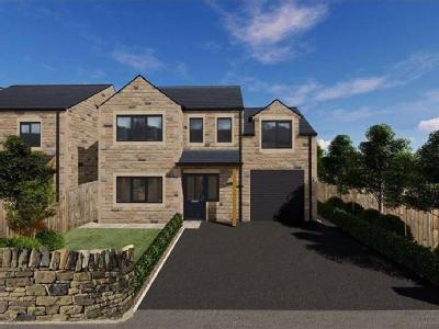Property for sale, Mill Moor Road