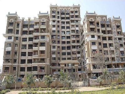 Wadhwa Meadows Co-operative Housing Society, near Icon Plaza, kalyan, mumbai
