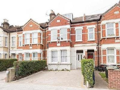 4 bedroom flat for sale - Fireplace