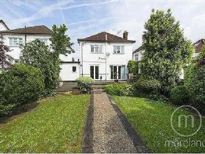 House for sale, Hendon - No Chain