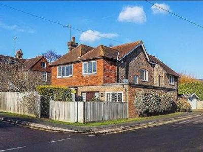 House For Sale Oxted