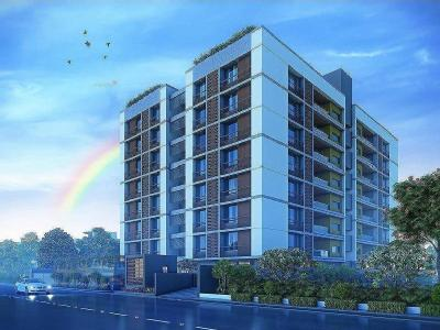 4 BHK Flat for sale, AS per request