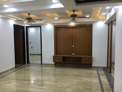 4 BHKFlat to let, Project - Flat