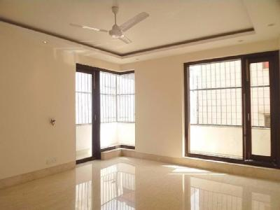 4 BHK House to let, Project - Lift