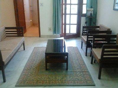 4 BHK House to let, Project