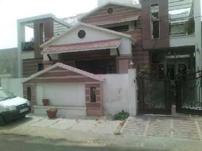 4 BHK House to rent, Project - Garden
