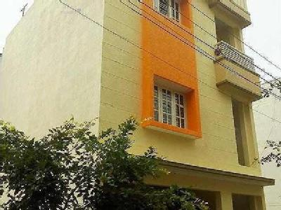 3bhk duplex house with 1bhk house in 20x30 site