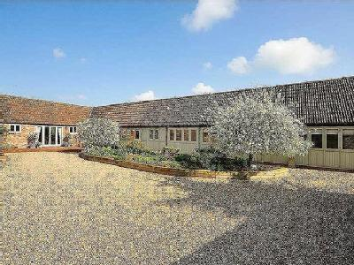 High Penn Calne Wiltshire - Detached