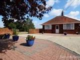House for sale, Hintlesham - Bungalow