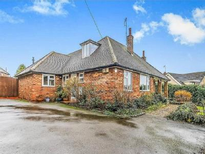 House for sale, Little Lane - Garden