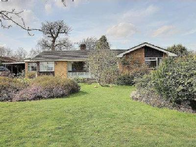 House for sale, Charles Close