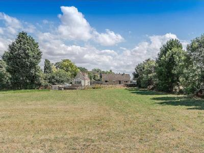Three Gables Meadway Sherston