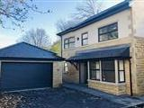 House for sale, Booth Road - Garden