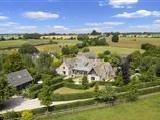 House for sale, Chedworth - Garden