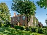 House for sale, Claxby House - Garden