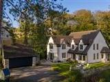 House for sale, Holly Lodge - Modern