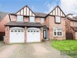 House for sale, Minster Drive