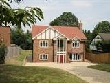 House for sale, Moorhill Road - Patio