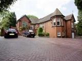 House for sale, Old Hall Road - Sauna