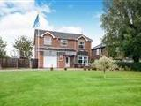 House for sale, Stubbins Wood