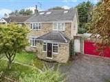House for sale, Wighill Lane - Garden