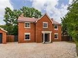 Winchester Road - Detached, No Chain