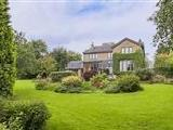 House for sale, Woodend Road - Garden