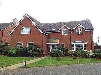 The Pines, Bushby, Leicester, Lex