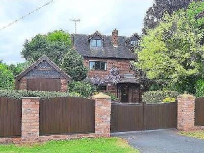 House for sale, Fortescue Lane