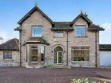 House for sale, Glasgow Road - Period