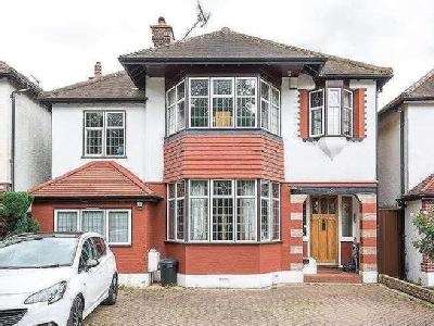 House for sale, Bramley Road - House