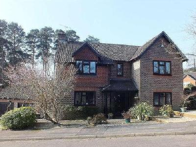 House for sale, Amber Hill - Garden