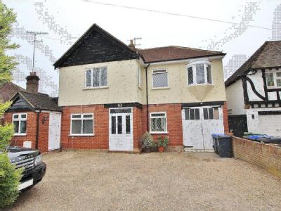 House for sale, Poulters Lane