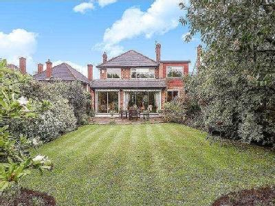 House for sale, Mulgrave Road