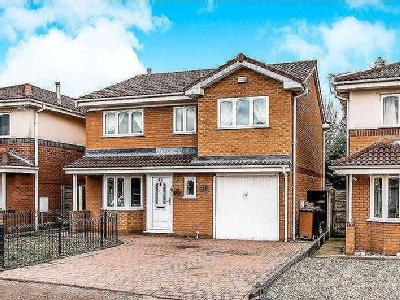 Turnberry Close Astley Tyldesley