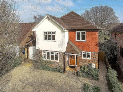 House for sale, Lane End Drive