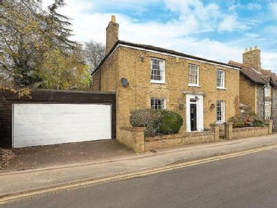 New Road Chatteris PE - Detached