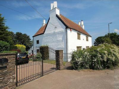 Badminton Road Frampton Cotterell South Gloucestershire BS