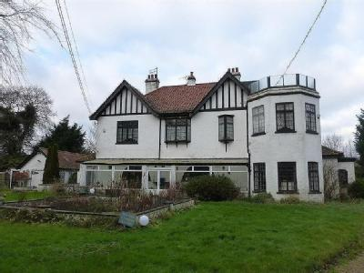 House for sale, Cotmer Road