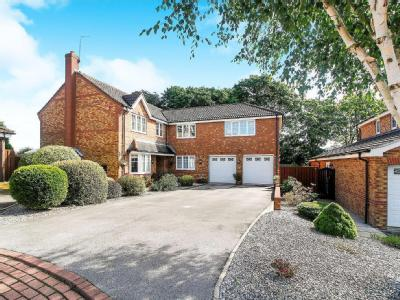 House for sale, Dunston Drive - Gym