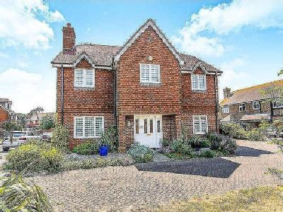 Foreland Heights Broadstairs CT