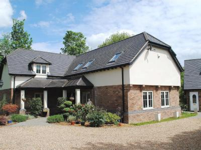 House for sale, Bromham Road - Garden