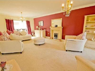 House for sale, The Rings - En Suite