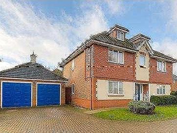 House for sale, Muirfield - Reception