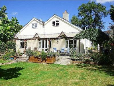 Bradley Road Bovey Tracey - Detached