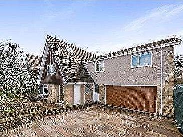 House for sale, Sycamore Rise