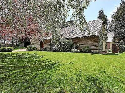 House for sale, The Stables - Garden