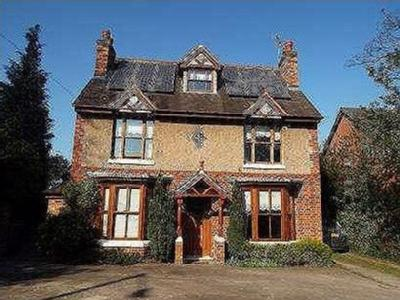 House for sale, Witherley Road