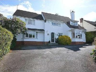 House for sale, Wellsway - Patio
