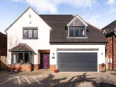 8 Properties For Sale In Solihull From Springbok Nestoria